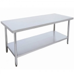 1800mm Work Table