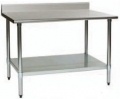 1600mm Work Table