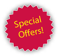 Special Offers on Catering Equipment